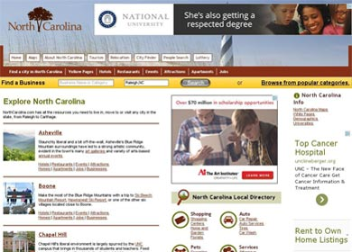 NorthCarolina.com